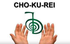 Simbolo Cho Ku Rei