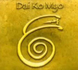 Simbolo Dai Ko Myo