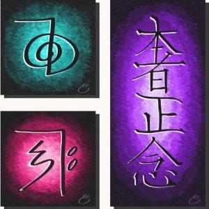 Cómo Usar El Símbolo Hon Sha Ze Sho Nen