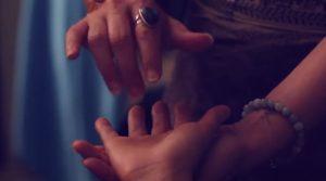 En que consiste el masaje reiki