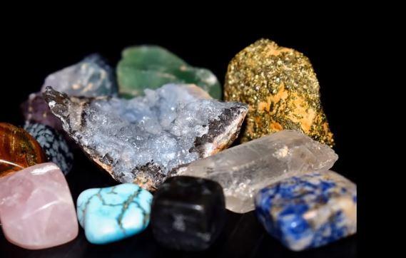 Como Limpiar Los Cristales y Piedras